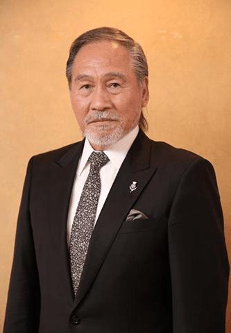 武相中学・高等理事長