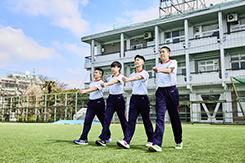 武相中学校 パンフレットはこちらから