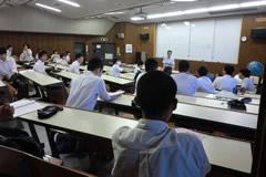 勉強合宿(中3)
