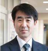 大学・専門学校担当 古川 敦 先生 写真