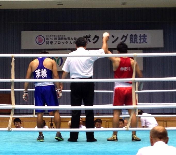 270904ボクシング