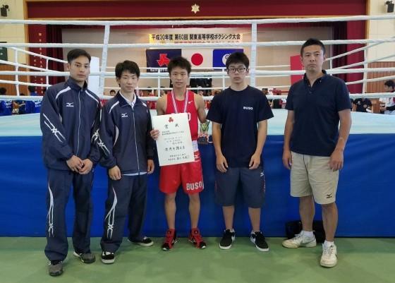 ボクシング部新2