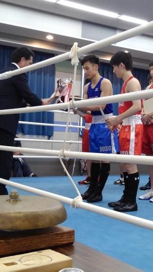 ボクシング部5