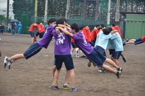 体育祭16