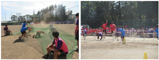 体育祭12