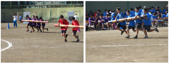 体育祭13